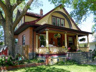 3rd Street Nest Bed & Breakfast - Lamar vacation rentals