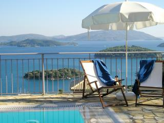 Villy - Perigiali vacation rentals