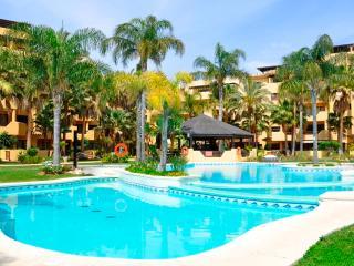 Beachside apartment  in Costalita - Cancelada vacation rentals