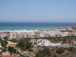 Panoramiс sea view apartment!!! - Torrevieja vacation rentals