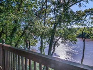 Upscale River Home Near Panama City Beach, FL - Image 1 - Ebro - rentals