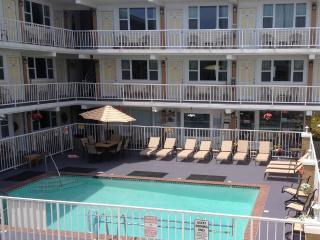 Wildwood Condo for Rent. - Wildwood vacation rentals