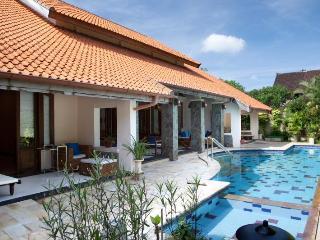 Villa Kayu Aya Oberoi 2 Bedrooms - Seminyak vacation rentals