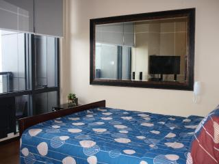 Penthouse Unit at Gramercy Residence - Makati vacation rentals