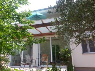 spacious 2BD close to the beach - Zadar vacation rentals