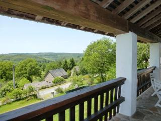Tranquil countryside villa with breathtaking views - Bugeat vacation rentals