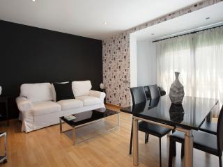 Spacious Flat near Sagrada Familia 2.3 - Barcelona vacation rentals