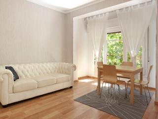 Large Flat next to Sagrada Familia P3 - Barcelona vacation rentals