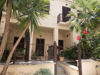 Leopardi House close Coliseum with private garden - Rome vacation rentals