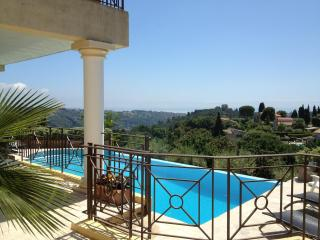 Villa in Famous St Paul (Renovated May 2014 - New - Saint-Paul-de-Vence vacation rentals