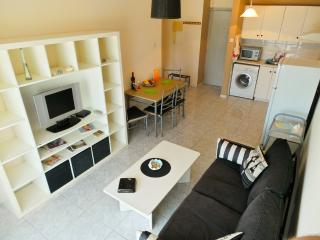 Cozy Apartment Opposite the Beach - Limassol vacation rentals