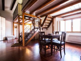 Altieri Luxury Loft - Rome vacation rentals
