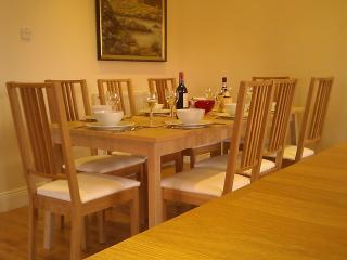 Spacious 4 bedroom Bungalow in Askernish - Askernish vacation rentals