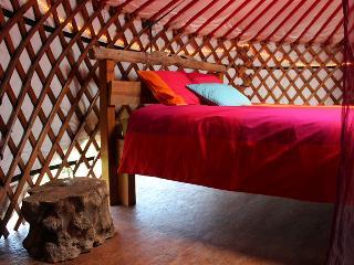 Yurt - Under The Eucalyptus Tree - Aljezur vacation rentals