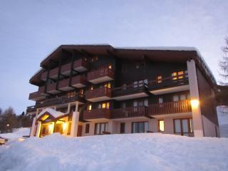 Cozy 2 bedroom Condo in Les Coches - Les Coches vacation rentals