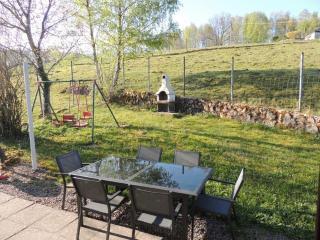 Le Daim au environs du Ballon d'Alsace - Saint-Maurice-sur-Moselle vacation rentals