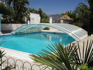 Nice Villa with Internet Access and Satellite Or Cable TV - Motril vacation rentals