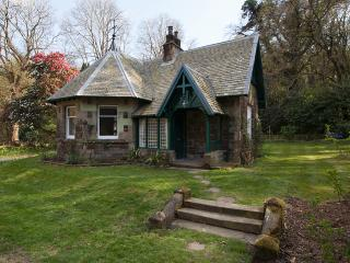 Balker Lodge, Lochinch Castle - Stranraer vacation rentals