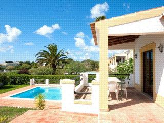 4 bedroom House with Dishwasher in Luz - Luz vacation rentals