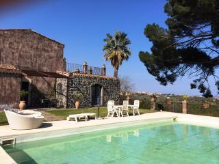 Villa Etna - Catania vacation rentals