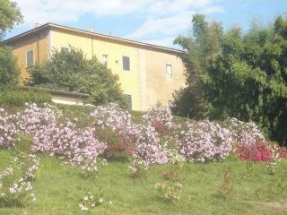 Cozy 2 bedroom Capannoli Villa with Television - Capannoli vacation rentals