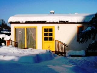 1 bedroom House with Deck in Annaberg-Buchholz - Annaberg-Buchholz vacation rentals
