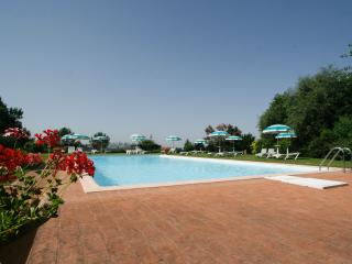 Nice Resort with Internet Access and A/C - San Pietro a Cegliolo vacation rentals