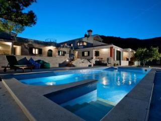 Private accommodation - villa Prgomet 7687 Holiday house - Prgomet vacation rentals