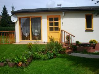 Cozy 1 bedroom Annaberg-Buchholz House with Deck - Annaberg-Buchholz vacation rentals