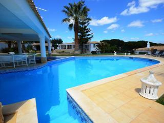 Villa Quintinha da Balaia - Olhos de Agua vacation rentals