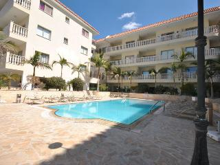 Nice 2 bedroom Geroskipou Condo with A/C - Geroskipou vacation rentals