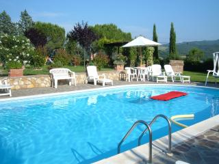 Nice Condo with Internet Access and Wireless Internet - Ponteginori vacation rentals