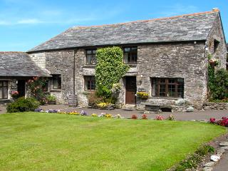 The Mill House - Boscastle vacation rentals
