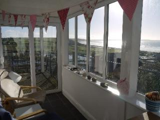 4 bedroom House with Internet Access in Newgale - Newgale vacation rentals