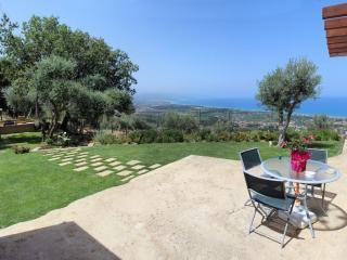 Straordinaria villa per vacanze a Capo d'Orla - Capo D'orlando vacation rentals