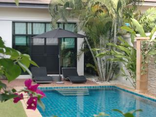 Nice Guest house with Internet Access and A/C - Bang Lamung vacation rentals