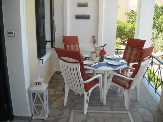 Archipelagos apartment - 50 sq.m - sea view - Poseidonia vacation rentals