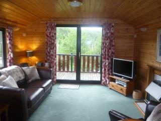 Comraich Lodge - Glendevon vacation rentals