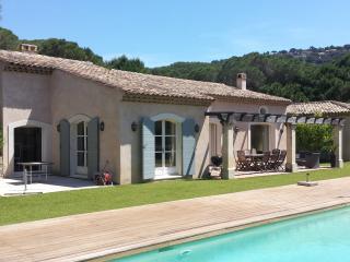 Villa Gigaro - walking distance to Gigaro beach - La Croix-Valmer vacation rentals