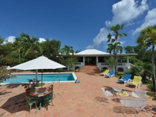 Les Zephyrs at Terres Basses, Saint Maarten - Ocean View, Walk To Beach, Pool - Terres Basses vacation rentals