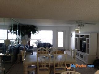 SAIDA II #501: 3 BED 2 BATH - Port Isabel vacation rentals