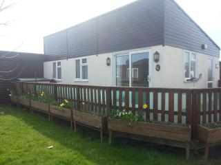kingfisher medmerry park - Earnley vacation rentals