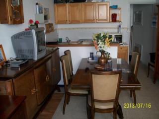 Appartement 30m² Rez De Chaussez - Givrand vacation rentals