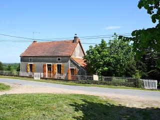 Les Courrais - Commentry vacation rentals