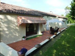 Perfect 2 bedroom Gite in Foix - Foix vacation rentals