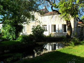 Charming 4 bedroom Gite in Aulnay - Aulnay vacation rentals