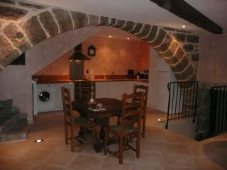 Nice Gite with Internet Access and Television - Saint-Felix-de-Lodez vacation rentals
