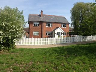Blacklands Farm House - Forest Row - Forest Row vacation rentals
