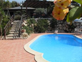 Charming Realmonte Villa rental with Deck - Realmonte vacation rentals