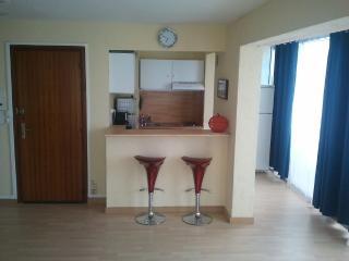 Nice La Grande-Motte Studio rental with Television - La Grande-Motte vacation rentals